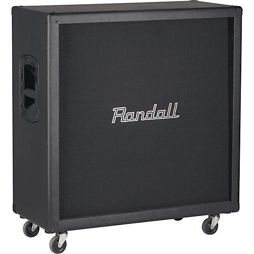 Randall MTS Series R412C 200W 4x12 Guitar Extension Cabinet-thumbnail