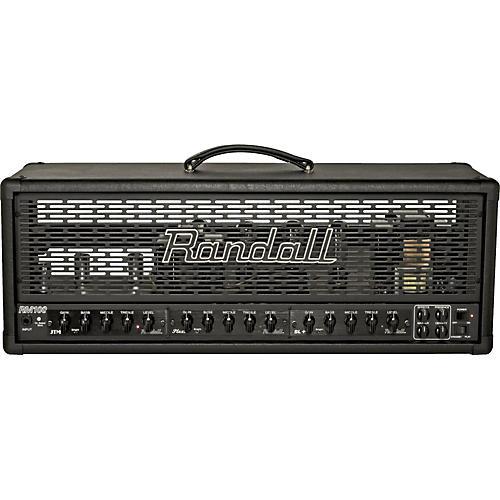 Randall MTS Series RM100MM 100W Tube Guitar Amp Head