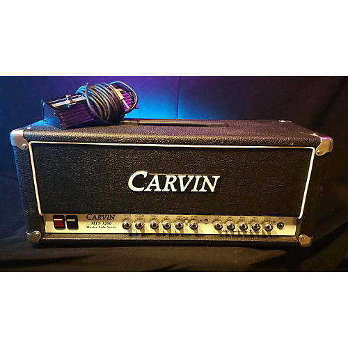 Carvin MTS3200 Tube Guitar Amp Head-thumbnail