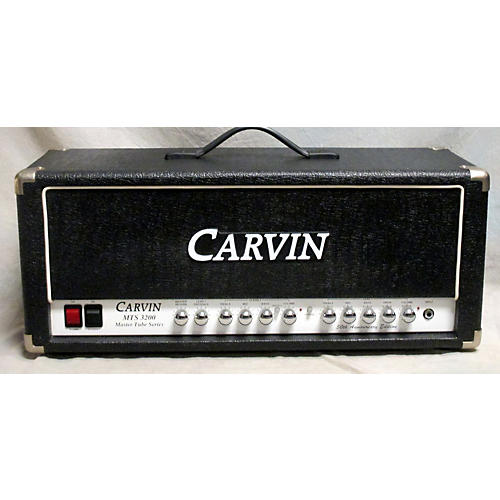Carvin MTS3200 Tube Guitar Amp Head