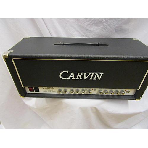 Carvin MTS3200 Tube Guitar Amp Head
