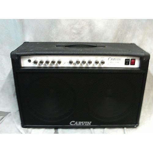 Carvin MTS3200 Tube Guitar Combo Amp-thumbnail