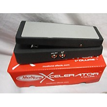 Modtone MTVOL Xcelerator Volume Pedal