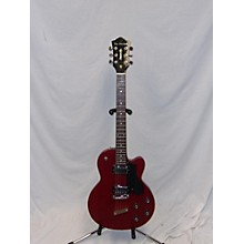 DeArmond MU70 Solid Body Electric Guitar
