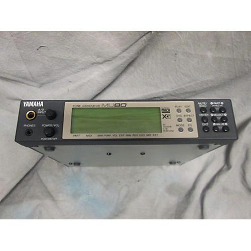 Yamaha MU80 Sound Module-thumbnail