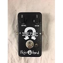 Mojo Hand FX MULE Effect Pedal