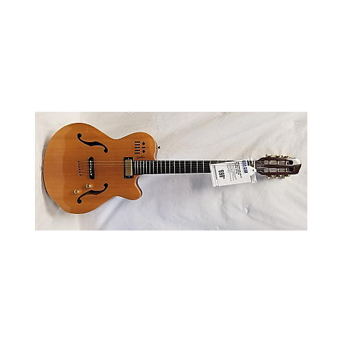 Godin MULTIAC SA Acoustic Electric Guitar-thumbnail