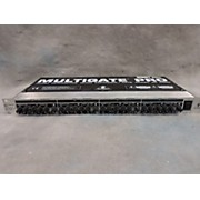Behringer MULTIGATE PRO XR 4400 Multi Effects Processor