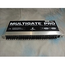 Behringer MULTIGATE PRO XR4400 Equalizer