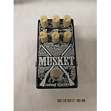 Blackout Effectors MUSKET Effect Pedal