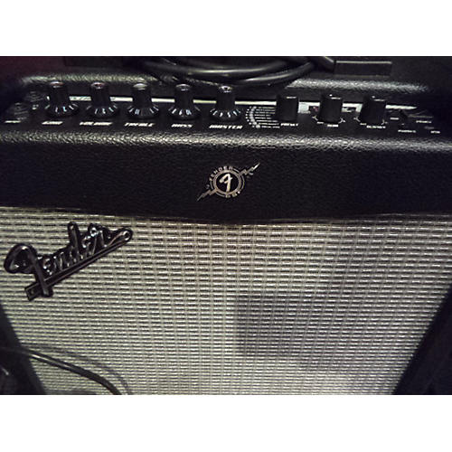 Fender MUSTANG II Guitar Combo Amp