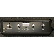 Fender MUSTANG MS4 FOOTSWITCH Pedal