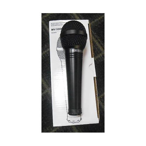 Musician's Gear MV 1000 Dynamic Microphone