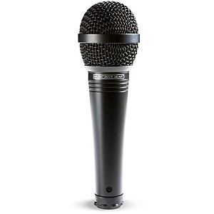 Musician's Gear MV-1000 Handheld Dynamic Vocal Microphone by Musicians Gear