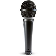 Musician's Gear MV-1000 Handheld Dynamic Vocal Microphone Level 1 Black