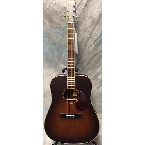 Morgan Monroe MV-45 Acoustic Guitar