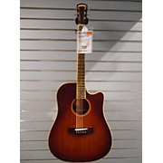 Morgan Monroe MV-CE-45 Acoustic Electric Guitar