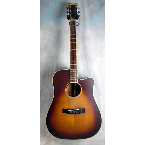 Morgan Monroe MV EC-45 Acoustic Guitar