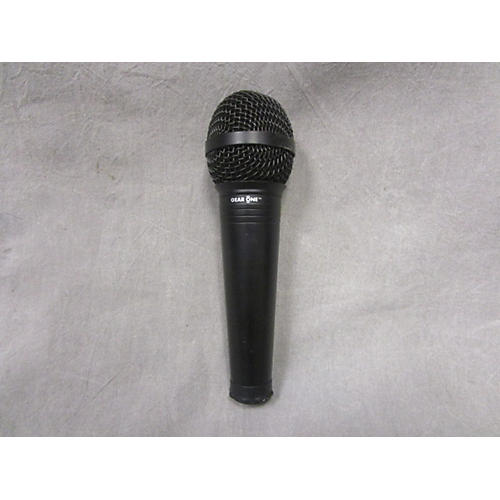 Gear One MV1000 Dynamic Microphone-thumbnail