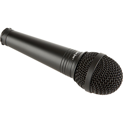 Gear One MV1000 Handheld Vocal Mic Black