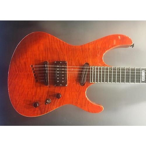 ESP MV200 Solid Body Electric Guitar-thumbnail
