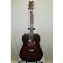 Morgan Monroe MV45 Acoustic Guitar