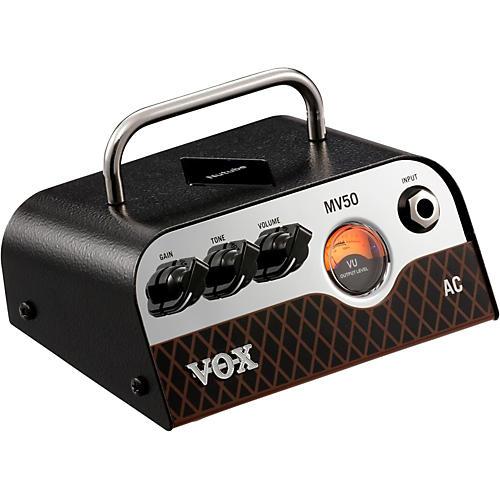 Vox MV50 50W AC Guitar Amp Head