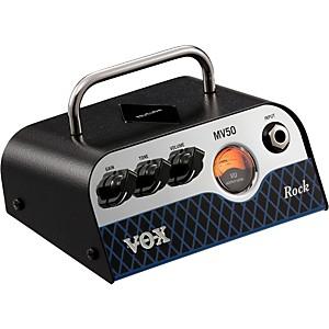 Vox MV50 50 Watt Rock Guitar Amp Head by Vox
