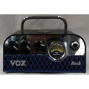 Pre-owned Vox MV50 ROCK Battery Powered Amp