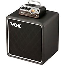 Vox MV50AC 50W Guitar Amp Head and BC108 25W 1x8 Guitar Speaker Cab