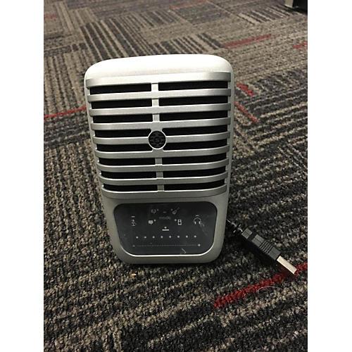 Shure MV51 USB Microphone