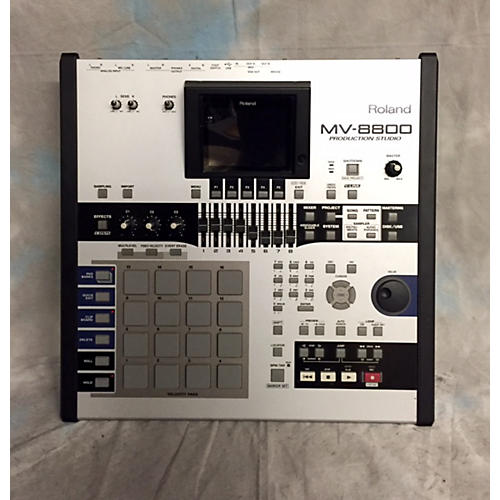 Roland MV8800 GREY Sampler