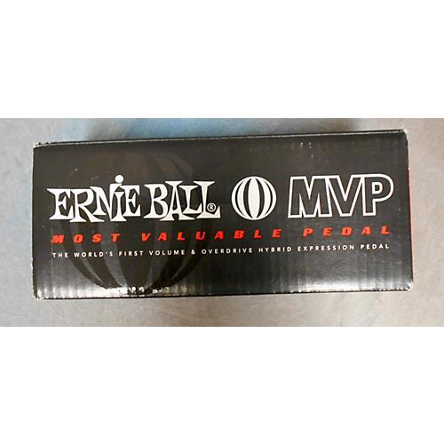 Ernie Ball MVP Pedal-thumbnail