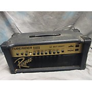 Rogue MVT1000FT TUBE RIDER Guitar Amp Head