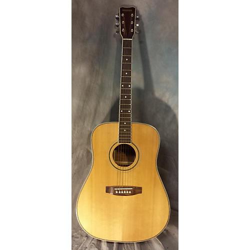 Hohner MW-600N Acoustic Guitar-thumbnail
