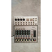Yamaha MW10 Powered Mixer