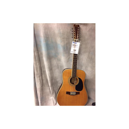 Hohner MW1200N 12 String Acoustic Guitar