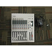 Yamaha MW12CX Unpowered Mixer