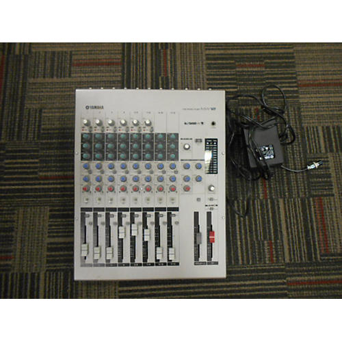 Yamaha MW12CX Unpowered Mixer
