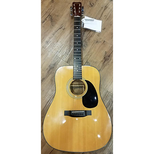Hohner MW400N Acoustic Guitar-thumbnail