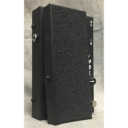 Morley MWV Mini Wah Volume Effect Pedal-thumbnail