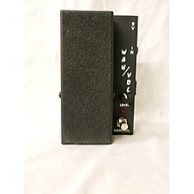 Morley MWV Mini Wah Volume Effect Pedal