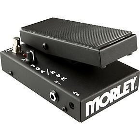 morley mwv mini wah volume guitar effects pedal black guitar center. Black Bedroom Furniture Sets. Home Design Ideas