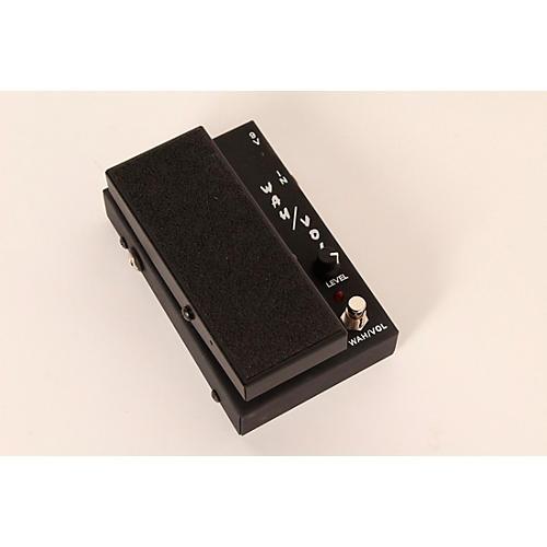 Morley MWV Mini Wah Volume Guitar Effects Pedal-thumbnail