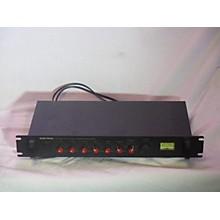 Radio Shack MX-1000 Line Mixer