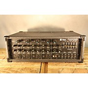 TOA MX-104 4-channel Powered Mixer