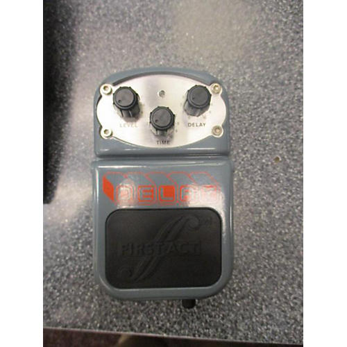 First Act MX 530 Effect Pedal