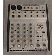 Behringer MX 602A Unpowered Mixer