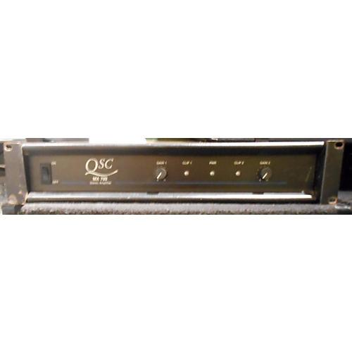 QSC MX 700 Power Amp