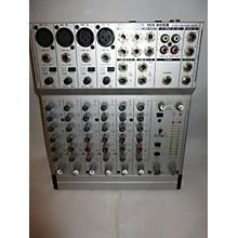 Behringer MX 802A Line Mixer